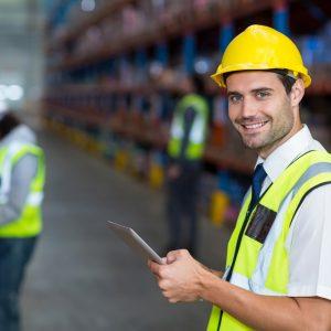 Arbeitssicherheitshutterstock_454974298